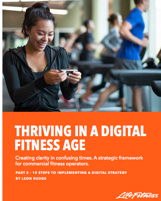 Thriving in a Digital Age - Part 2