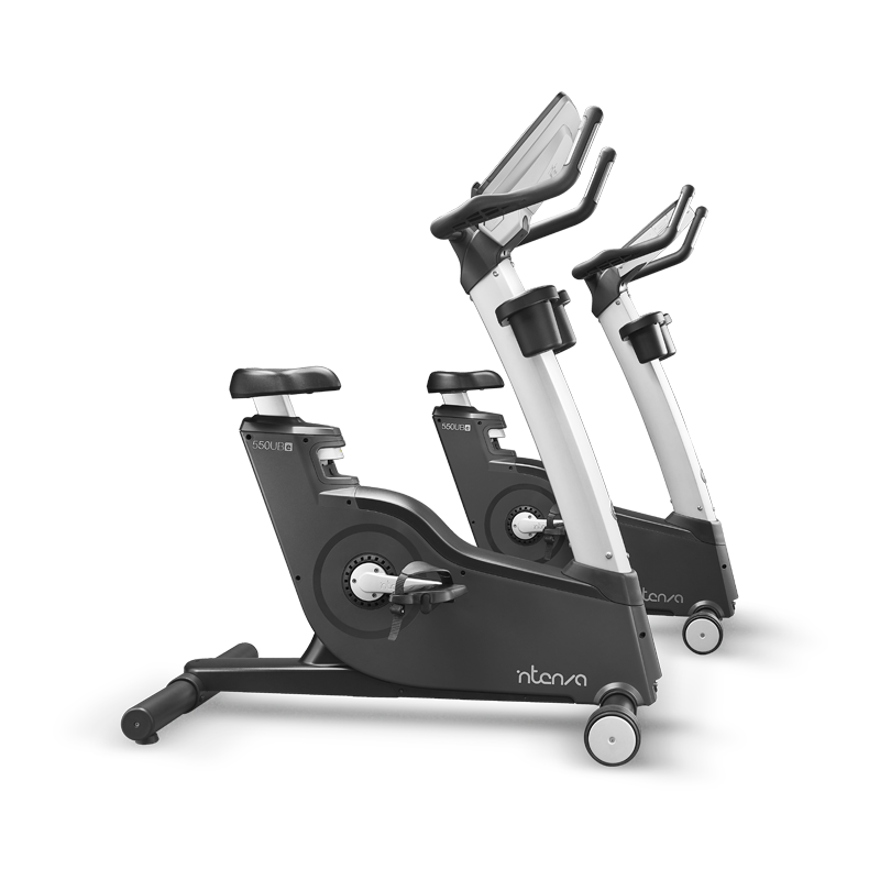 550 Series Upright Bike