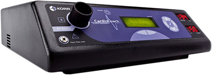 CardioCoach PLUS--  VO2 Max Analyzer PLU...