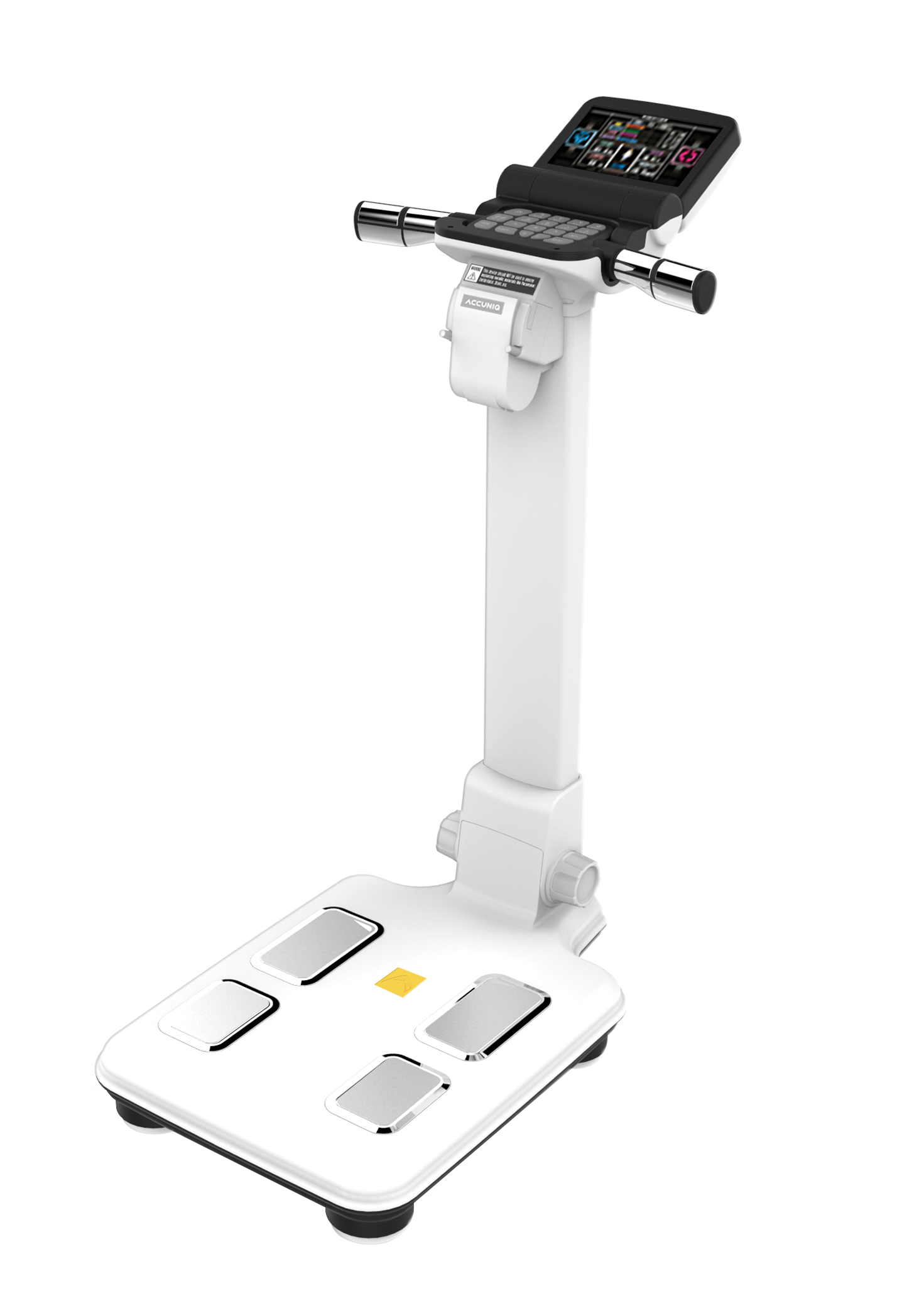 BC300 Body Composition Analyzer
