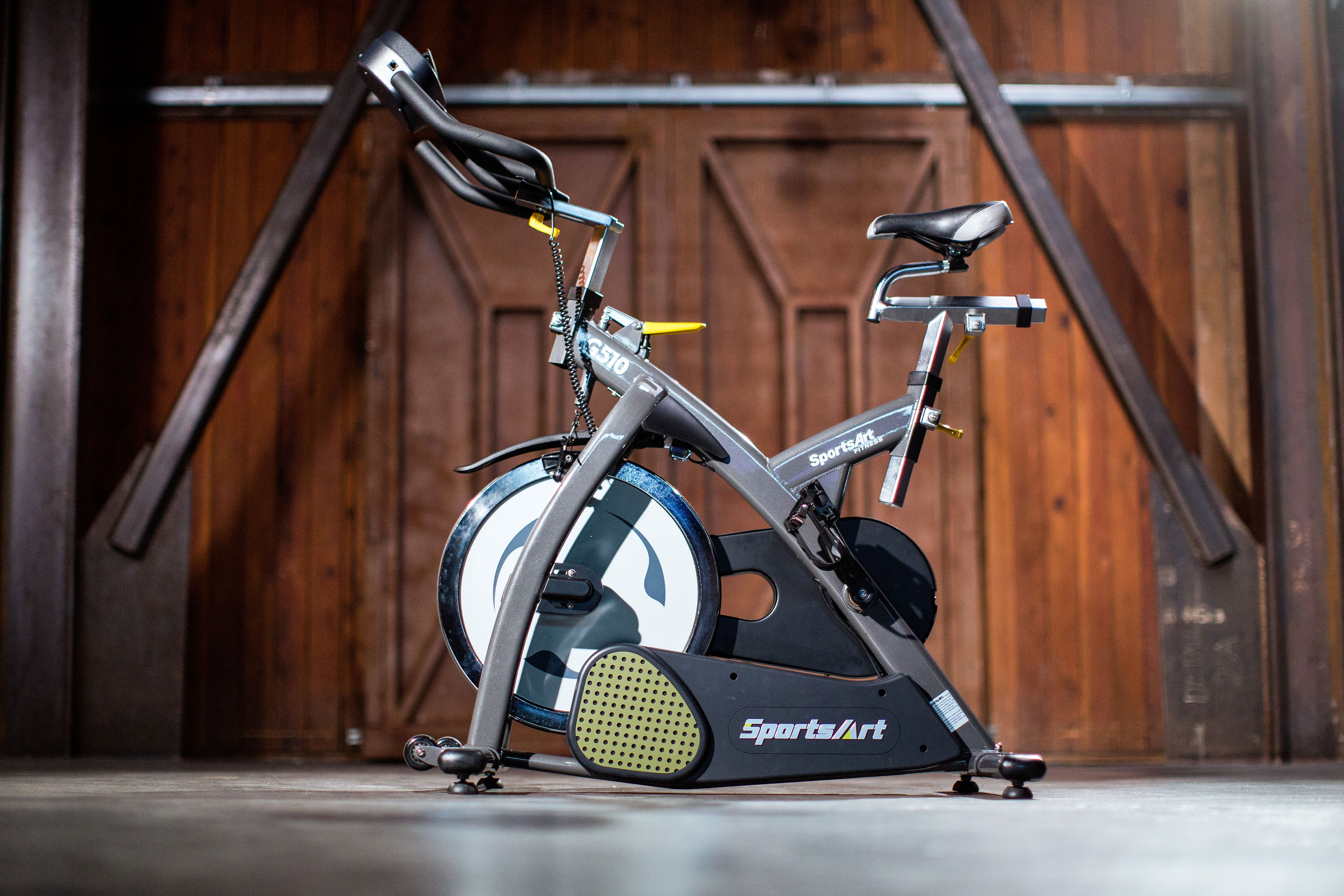 G510 ECO-POWR Indoor Cycle