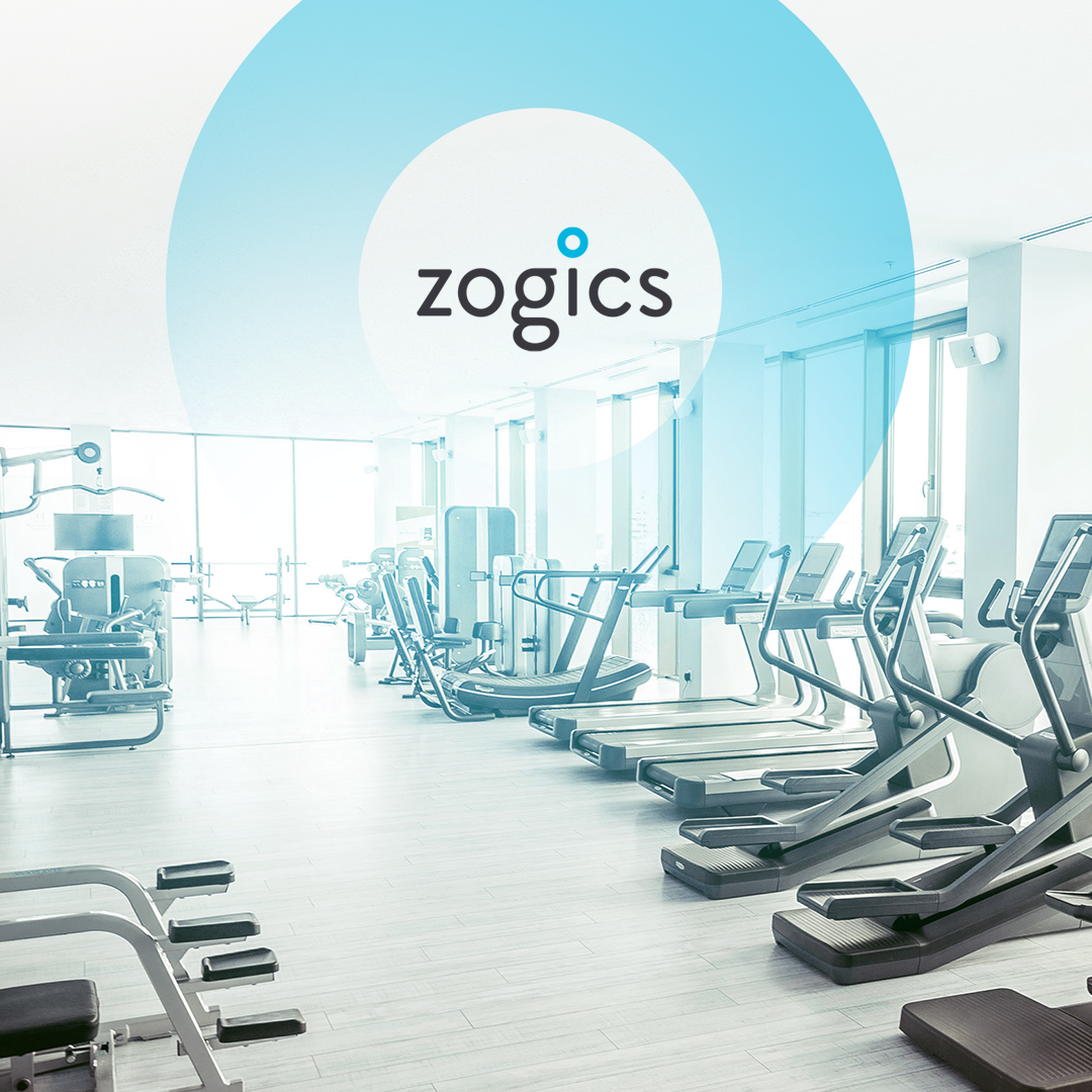 Zogics Clean Guide for Fitness Centers