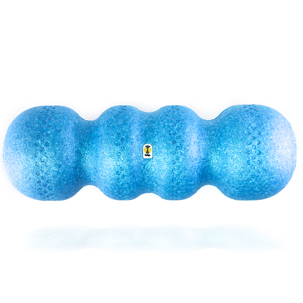 Light Blue Rollga Iso Foam Roller