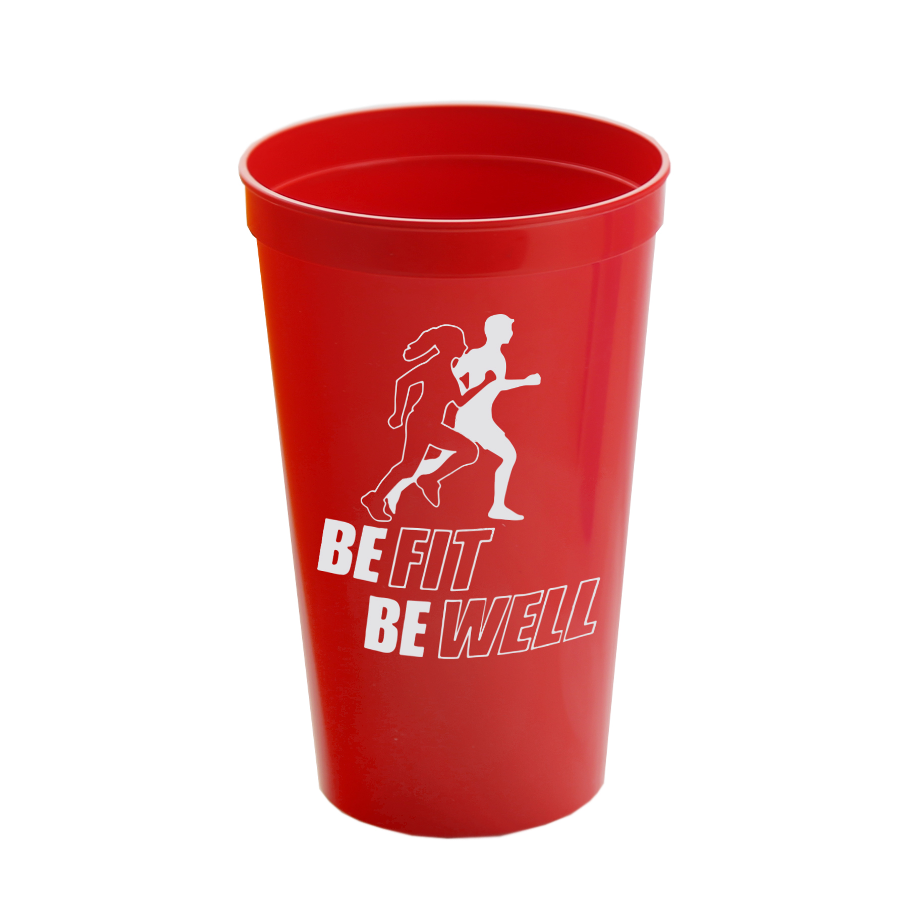 Reusable Stadium cup