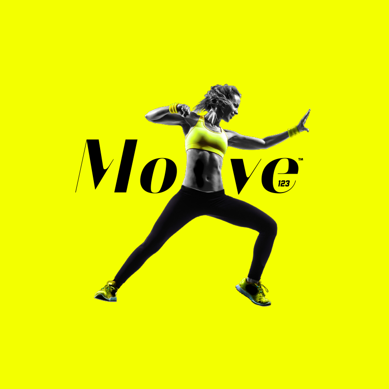 Move123 Exercise Video Library